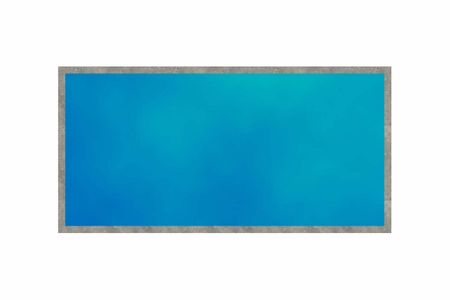 Rectangular Winter Pool Covers