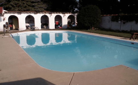 Rectangular Solar Pool Covers