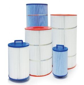 Replacement Pool and Spa Cartridge Filters