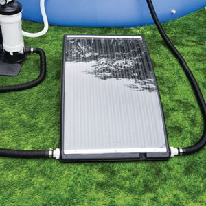 Solar Heating Systems for Above Ground Pools