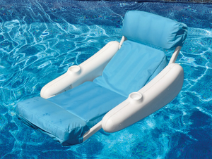 Swimline SunChaser SunSoft Lounger
