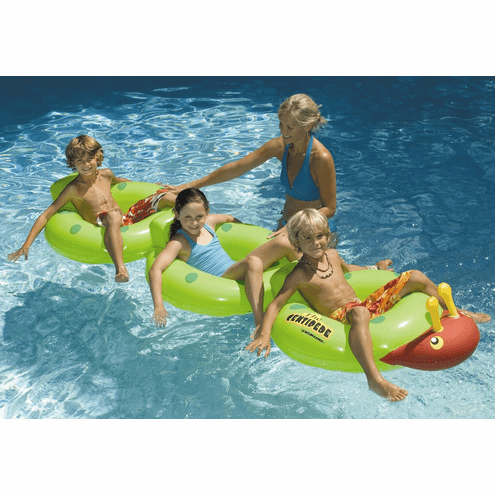 Swimline Centipede Pool Float