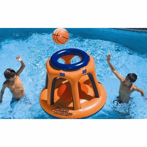 Swimline Giant Shootball Game