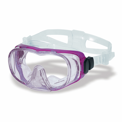 Swimline Key West Thermotech Mask with Purge