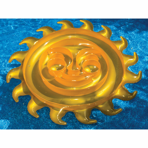 Swimline Sun Float
