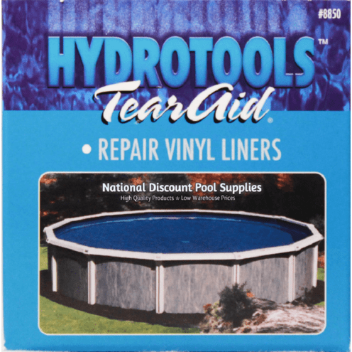 Vinyl Reapir Kit Tear Aid 1 Pool Store In America