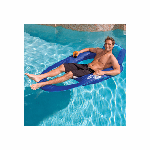 Swimways  Extra Large 13328 Spring Float Recliner XL