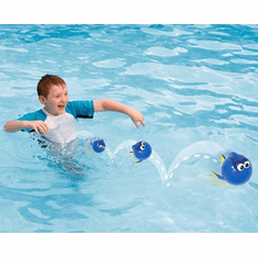 Swimways Finding Dory Hop Ball