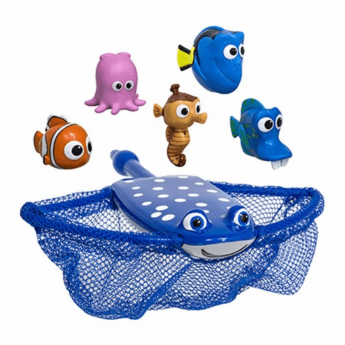 Swimways Finding Dory Mr.Ray's Dive Game