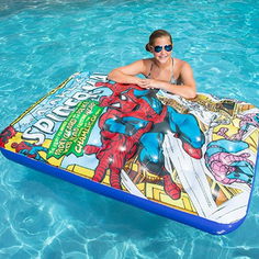 1 Dealer Of Floating Pool Lounge Chairs In America