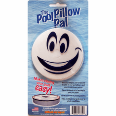 The Pool Pillow Pal