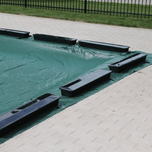 Water Block Winter Pool Cover Weight (6-Pack)