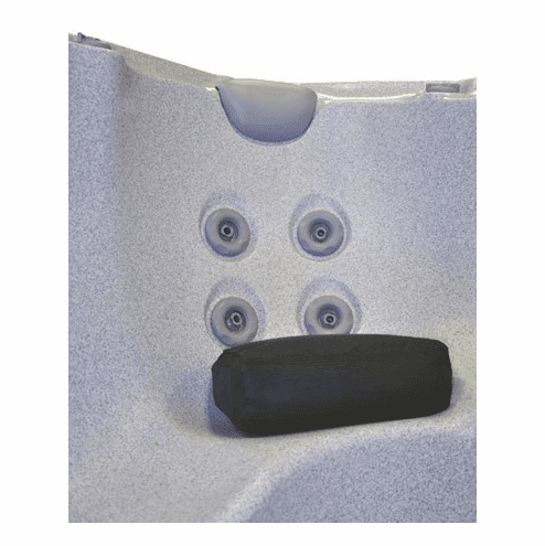 Water Brick Seat Spa Cushion and Hot Tub Booster Seat