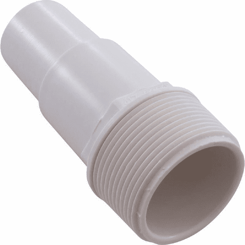 Waterway 1.5 MIPT x 1.25 Hose Fitting Adapter 417-6060