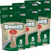 BONIES Hip & Joint Health Multi-Pack LARGE 6-PACK (30 Bones)