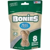 BONIES Natural Dental Health Multi-Pack MEDIUM (8 Bones / 11.45 oz)