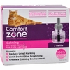 Comfort Zone Calming Diffuser Refills for Cats & Kittens (2-Pack)