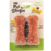 Pet 'N Shape Long Lasting Chewz