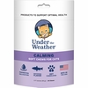Under The Weather Calming Supplements for Cats