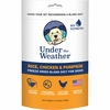 Under the Weather for Dogs - Rice, Chicken & Pumpkin (6 oz)