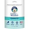 Under The Weather Probiotic for Dogs & Cats