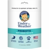 Under the Weather Soft Chews for Cats - Probiotic (60 count)