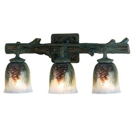 Rustic Sconces Wall Lamps From Black Forest Decor Black Forest Décor