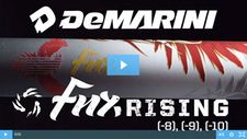 DeMarini 2020 FNX Fastpitch