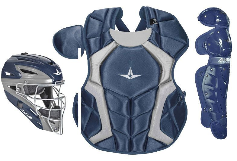 Closeouts Catchers Equipment