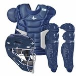 All-Star Adult Players Navy Catching Kit CKPRO3