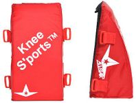 All-Star Adult Scarlet Knee Saver KS2SC