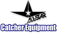 All-Star Catcher Equipment