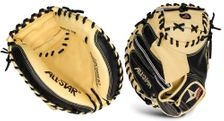"All-Star Pro Elite 33.5"" Catcher's Mitt CM3000SBT"
