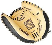 "All-Star Equalizer 33.5"" Webless Training Mitt CM3000TM"