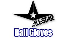 All-Star Ball Gloves