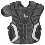 All-Star Player's Series Youth Black Chest Protector CP912PSBK