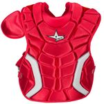 All-Star Player's Series Intermediate Scarlet Chest Protector CP1216PSSC
