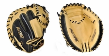 "All-Star Pro Elite 35"" Catcher's Mitt CM3000BT BLEM"