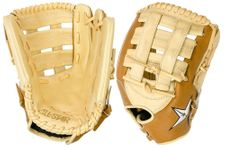 "All-Star Pro Fastpitch 12.5"" Infield/Outfield Glove FGWAS-1250DP"