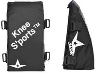 All-Star Youth Black Knee Saver KS2YBK