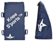 All-Star Youth Navy Knee Saver KS2YNA