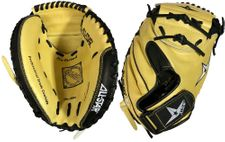 "All-Star Pro Comp 33.5"" Catcher's Mitt CM3200SBT"
