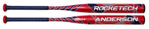 Anderson Rocketech Fastpitch Bat 017037 -9oz (2019)