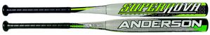 Anderson Supernova Fastpitch Bat 017043 -10oz (2020)