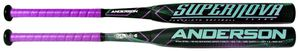 Anderson Supernova Flash Fastpitch Bat 017044 -11oz (2020)