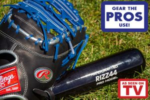 Get Anthony Rizzo's Gear!