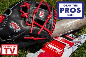 Get Francisco Lindor's Gear!