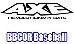 3 Axe Bat BBCOR Baseball Bats