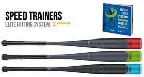 Axe Bat L160E Speed Trainers Elite Hitting System Powered by Driveline Baseball