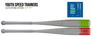 Axe Bat L178G Youth Speed Trainers Elite Hitting System Powered by Driveline Baseball